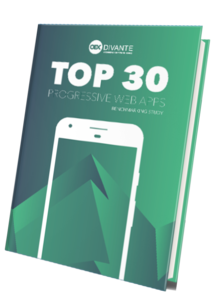 Ebook top 30 pwa