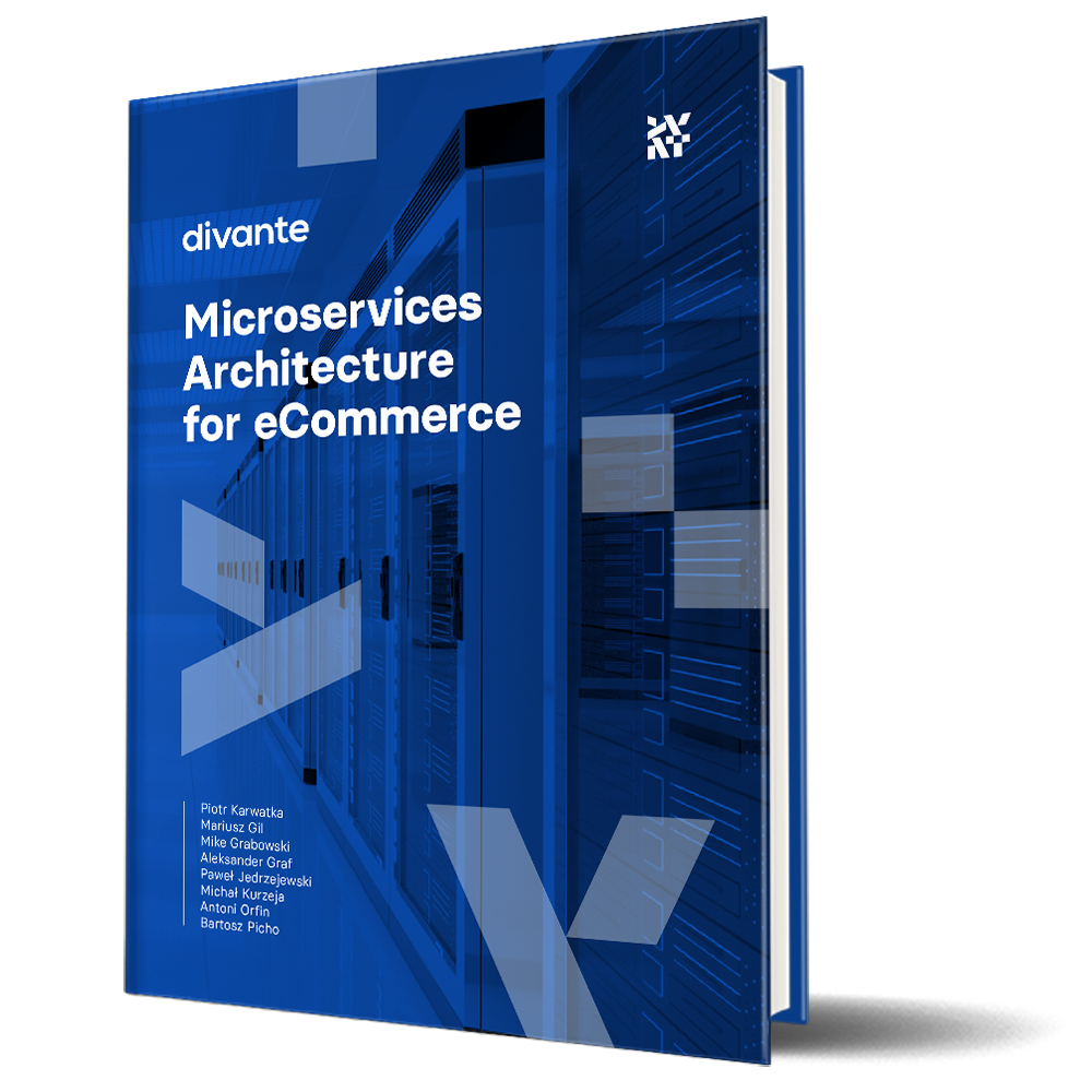 Microservices Architecture for eCommerce