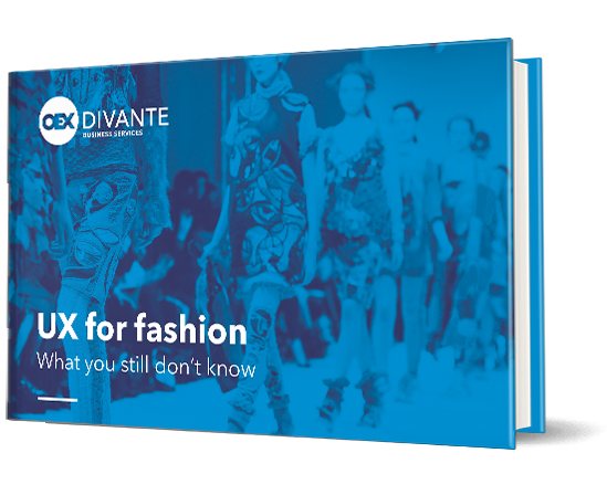UX for Fashion
