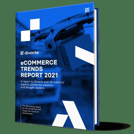 Download eCommerce Trends Report 2021