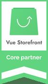 Divante is core partner of Vue Storefront