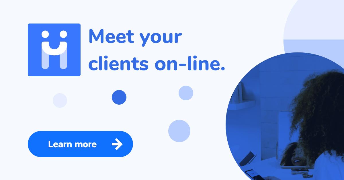 CTA Meetsales website