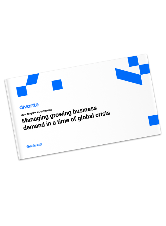 Managing growing business demand in a time of global crisis
