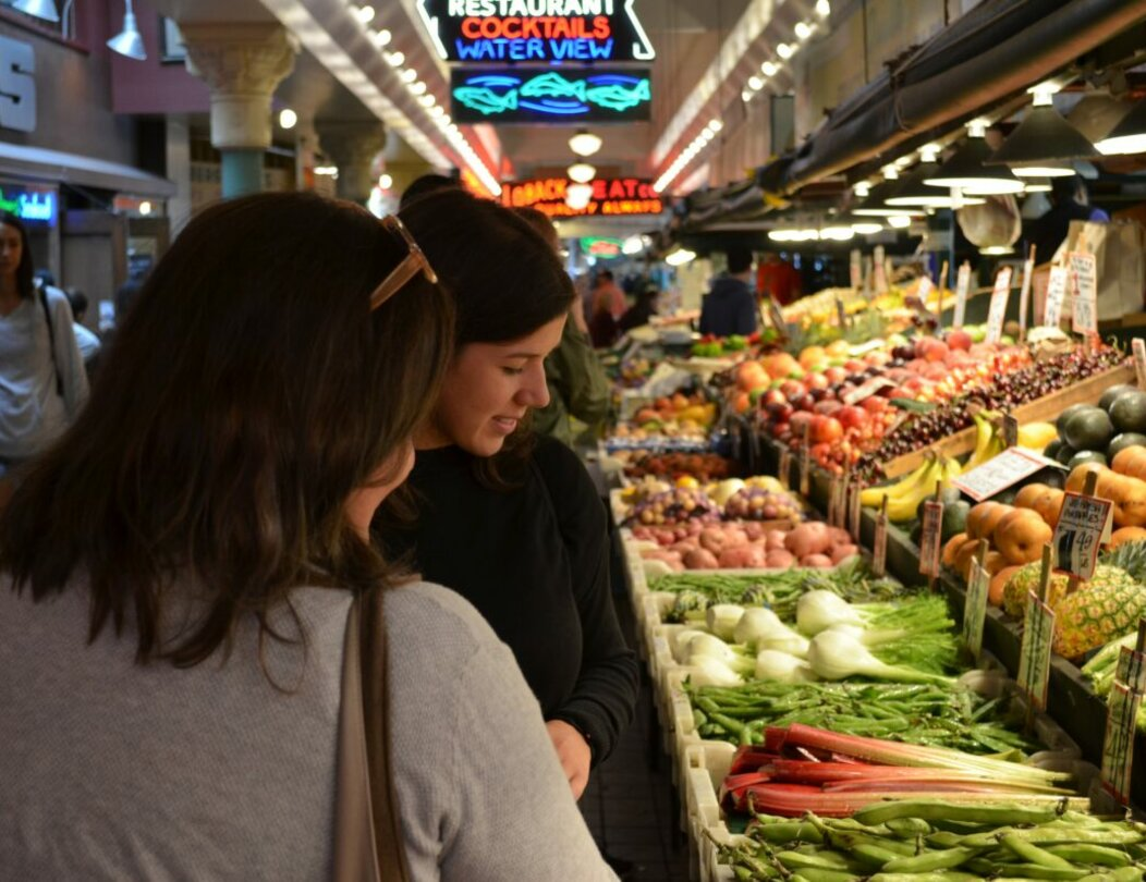 Supermarkets are critical but supply  and delivery are under immense strain