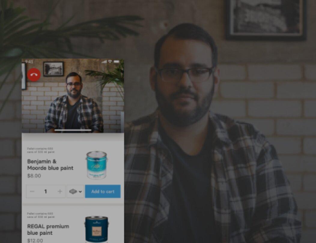 blog sales meeting hub