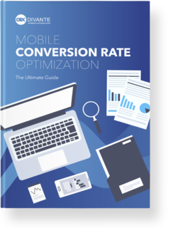 Mobile Conversion Rate Optimization