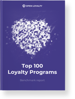 Top 100 Loyalty Programs