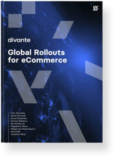 The ultimate guide for eCommerce  global rollouts