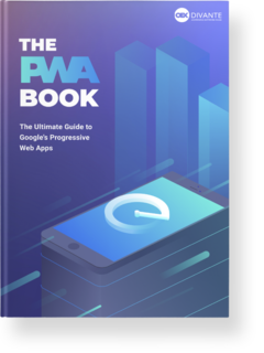 The PWA Book