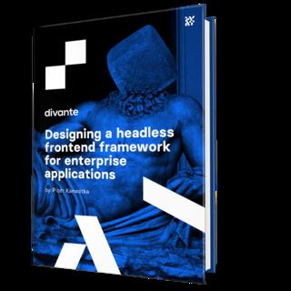 Designing a Headless Frontend Framework