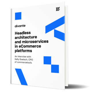 Headless architecture and microservices in eCommerce platforms