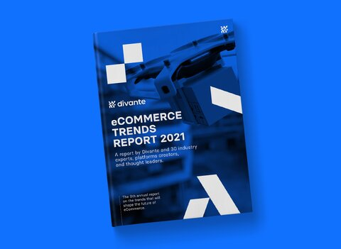 Over 80 pages of stats, opinions, and rock-solid insights on the eCommerce trends for 2021