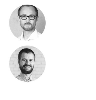 Building a modern eCommerce on the example of Marc O'Polo
