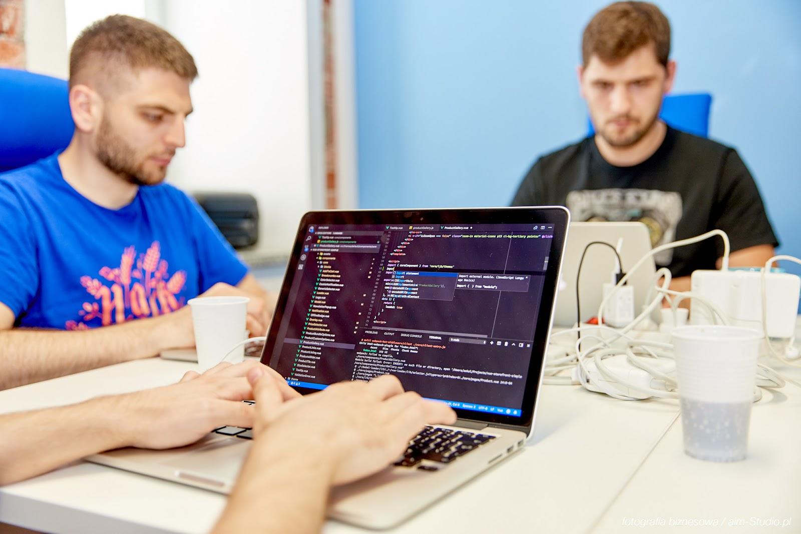 PWA business - how important is developer experience? | Divante