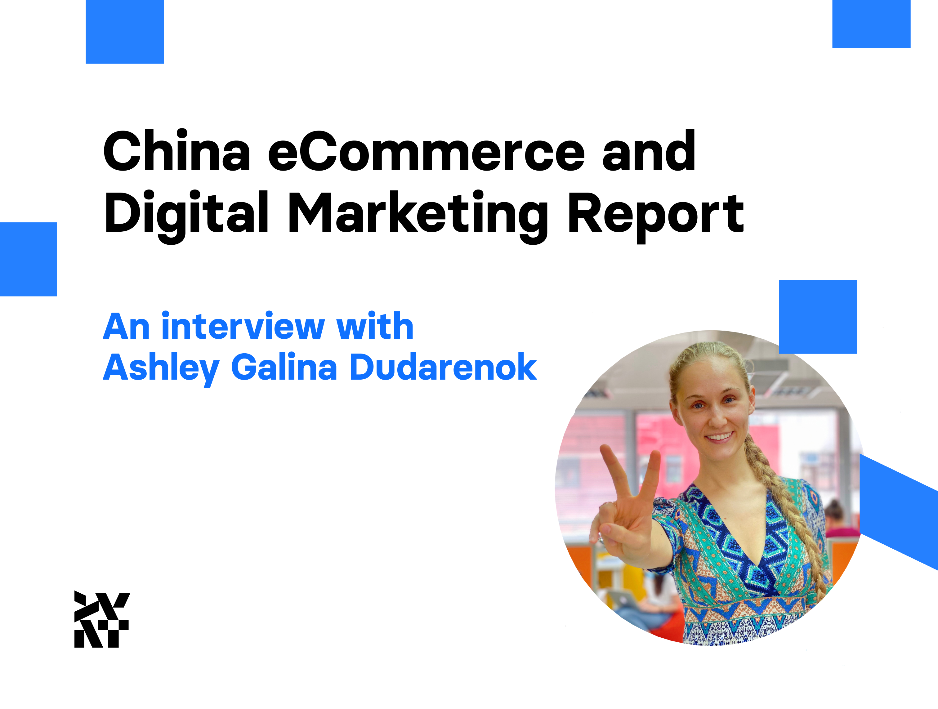 China eCommerce and Digital Marketing Report | Divante