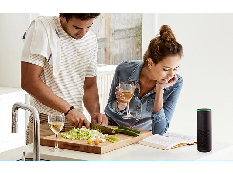 Impact of voice commerce on eCommerce - new trend | Divante