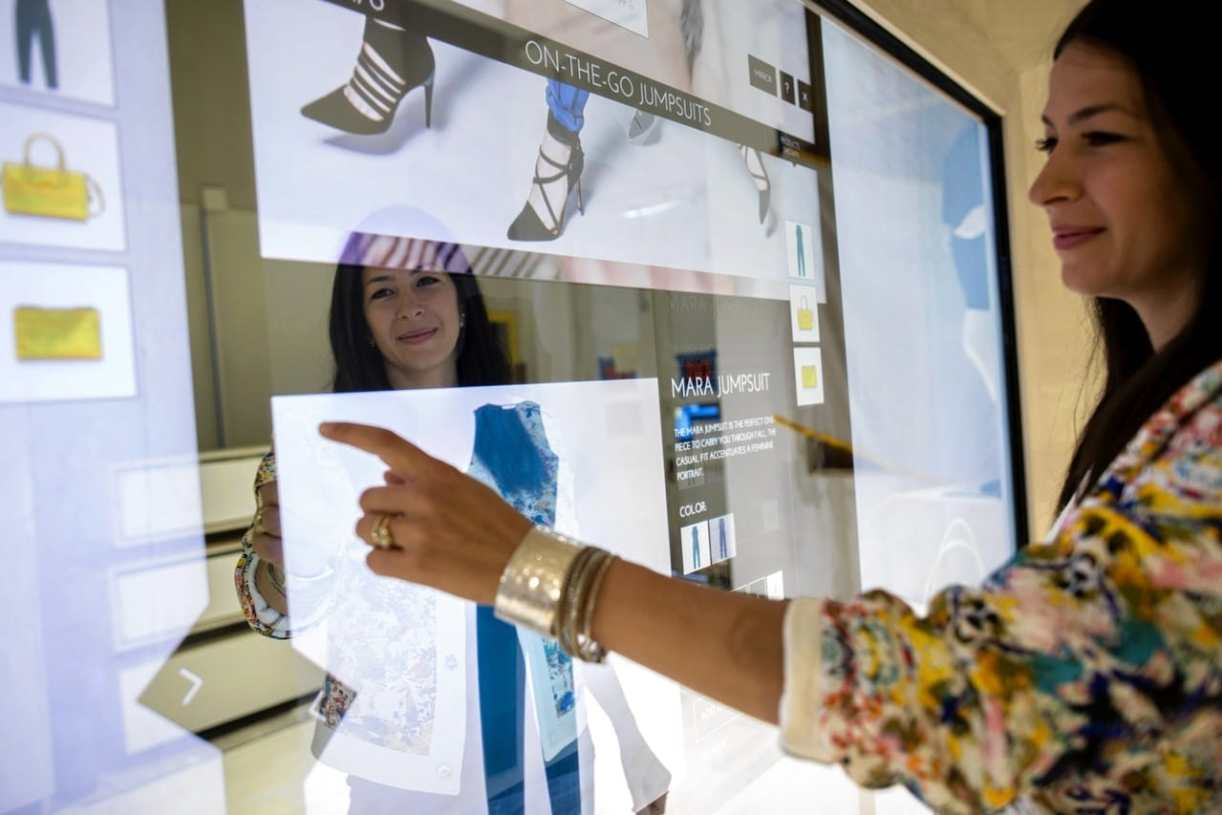 Augmented Reality in Fashion Industry: how to use it?   Divante