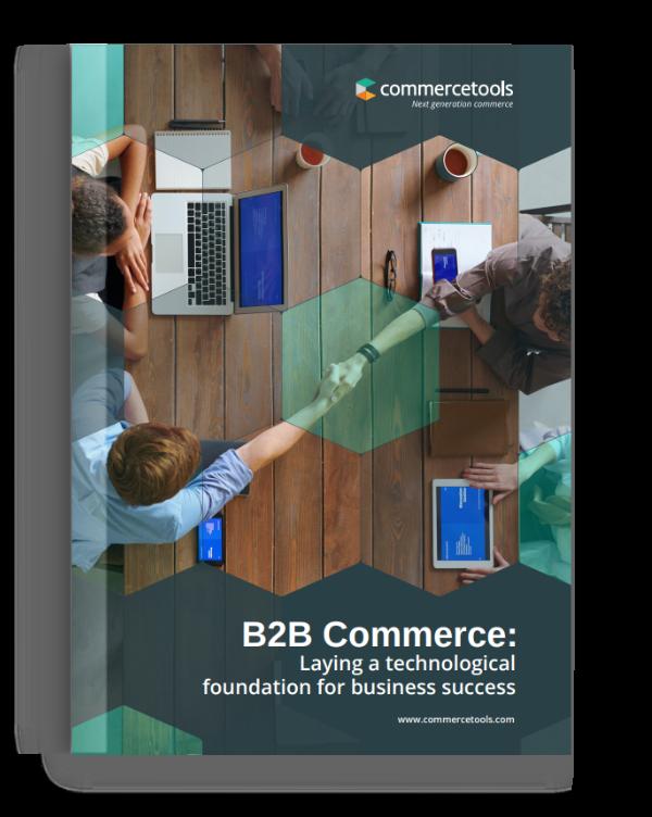 B2B Commerce