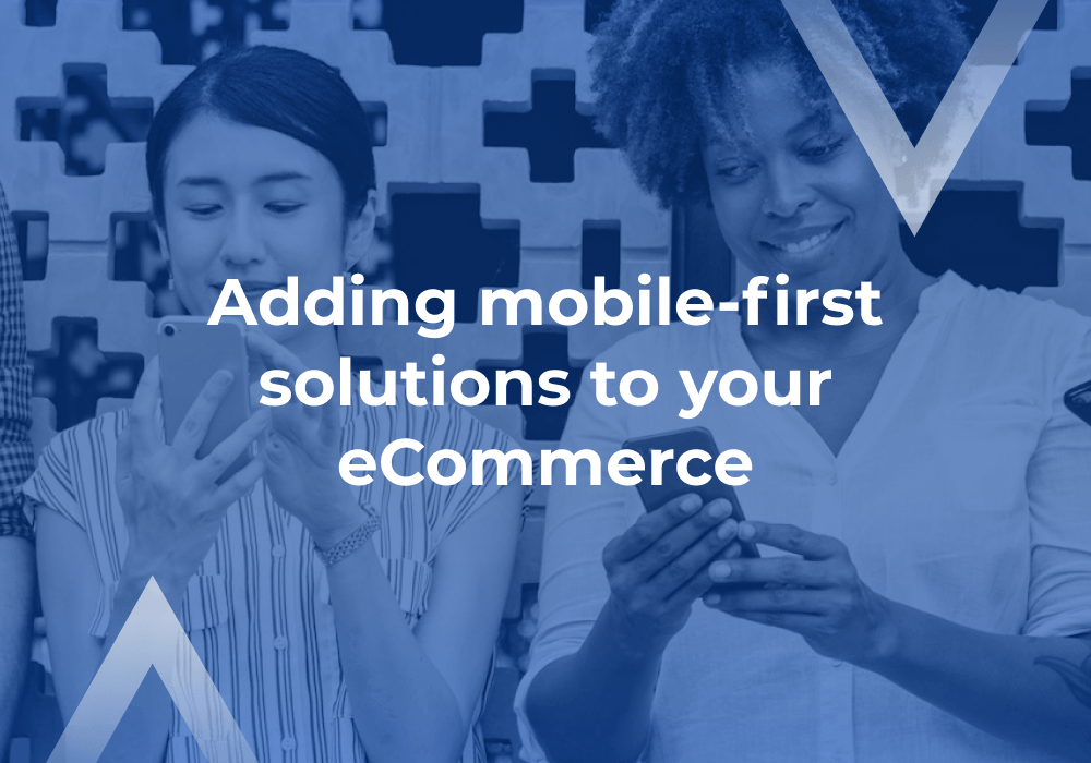 Mobile-first design: solutions to your eCommerce | Divante