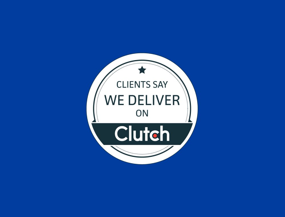 Divante reached tops in Clutch's ranking of leading software development firms