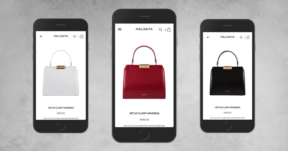How to create online fashion brand (Malianta case study)   Divante
