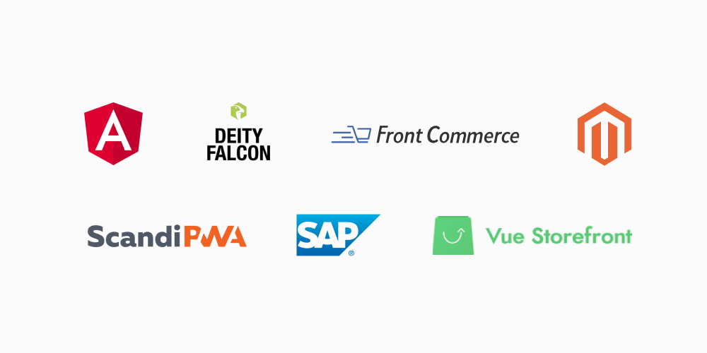 Top ready-to-use PWA solutions for eCommerce | Divante