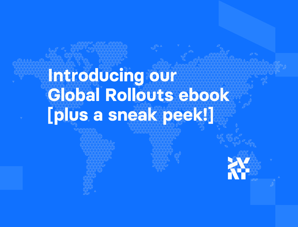 The Global Rollouts ebook sample   90 pages of expert insight   Divante