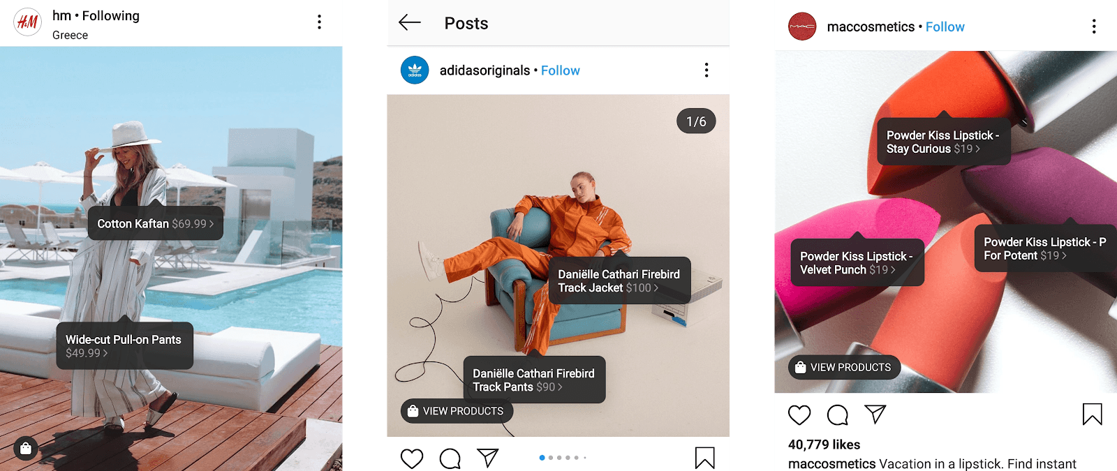 Instagram Checkout in A complete guidebook on online eCommerce marketplaces