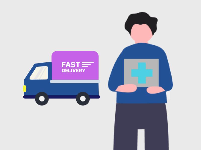 Pharmacy of the Future - screen