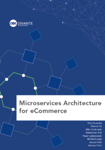 Microservices book cover