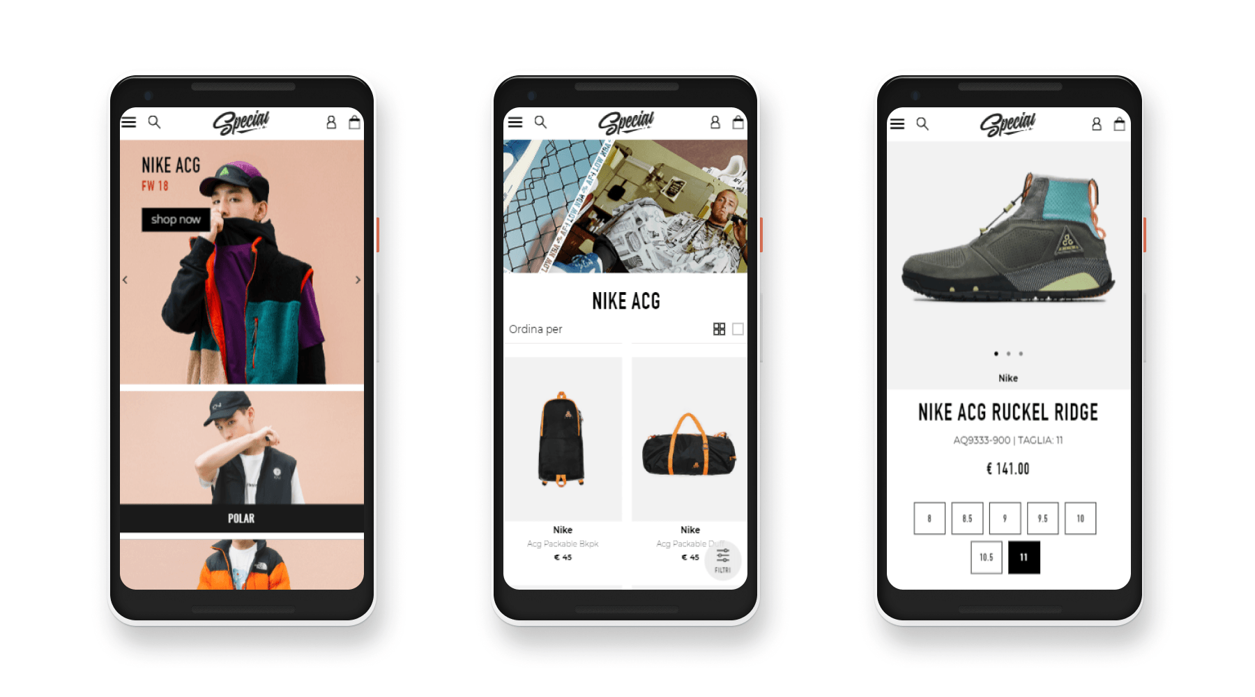 Progressive web apps in the fashion industry | Divante