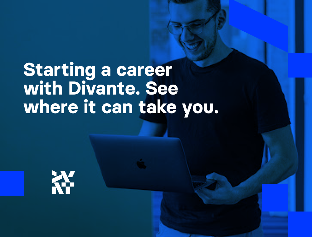 Starting a career with Divante. See where it can take you | Divante