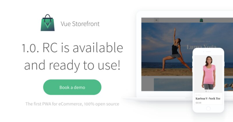 Divante is pioneering the PWA trend for eCommerce