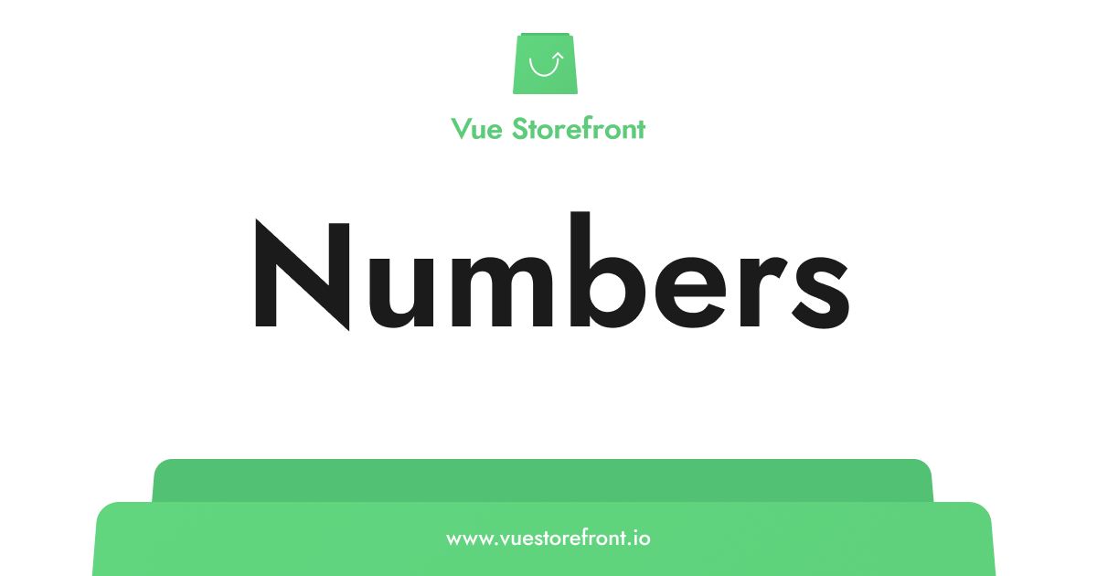 Vue Storefront - PWA solution for eCommerce platforms