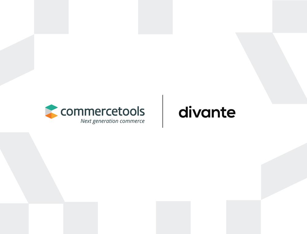 Divante has become a Premier Partner of commercetools