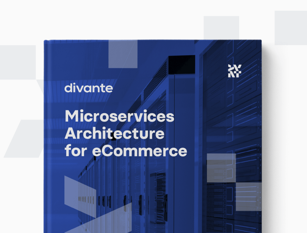 Enterprise GraphQL and microservices: A sample from The Microservices Book