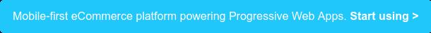 Storefront Cloudmobile-first eCommerce platformfor your eCommerce >