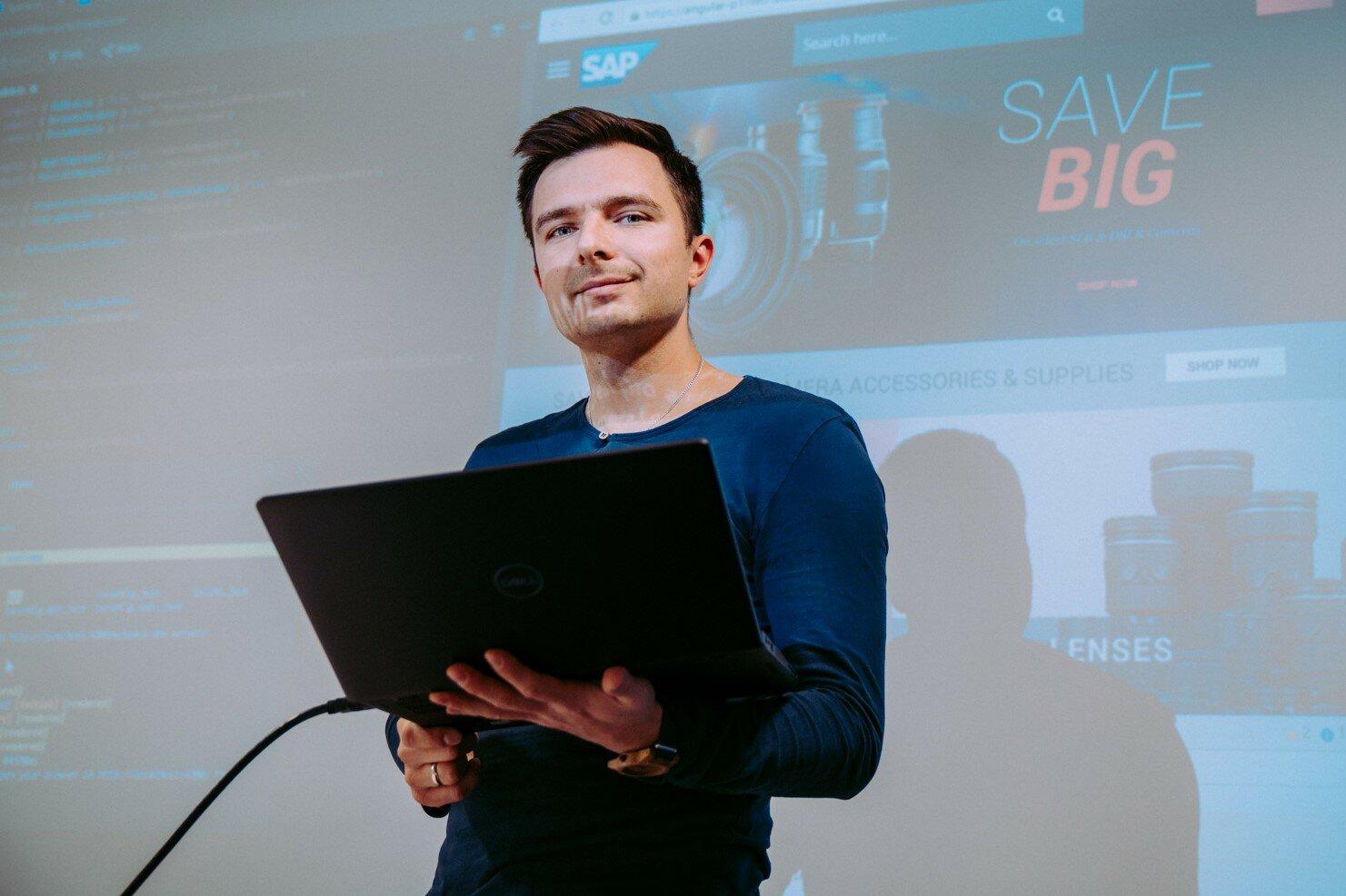 Divante launches SAP Spartacus workshops