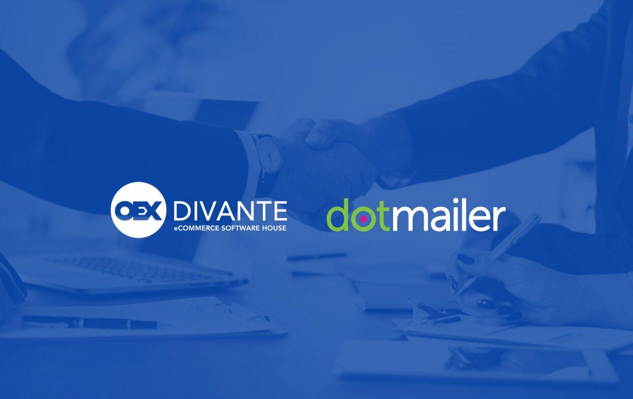 Divante to partner with dotmailer