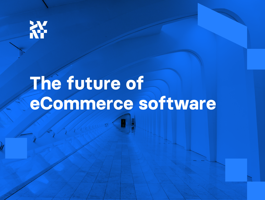 The future of eCommerce software   Divante Technology Company