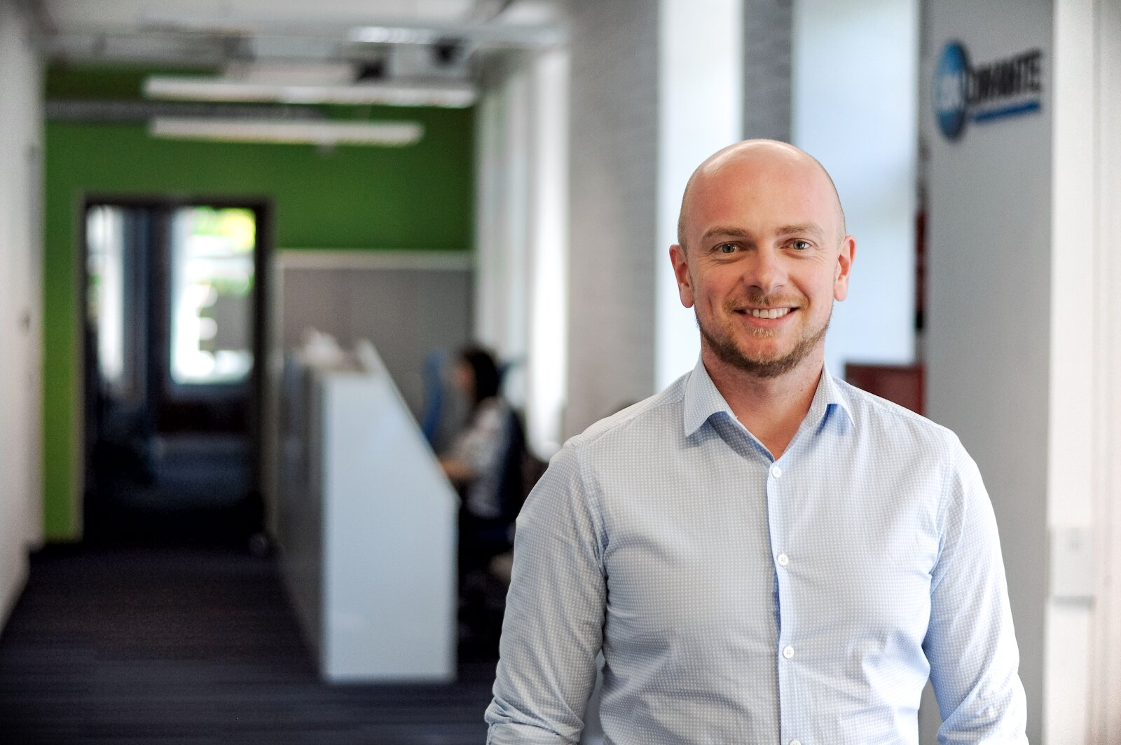 Michał Łojewski takes charge of Divante's office in Singapore and business growth in Asia