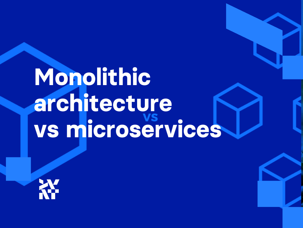 Monolithic architecture vs microservices: Which is better?   Divante
