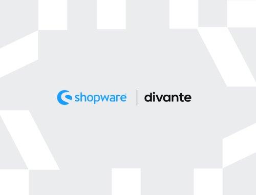 Divante joins Shopware community as an official Solution Partner