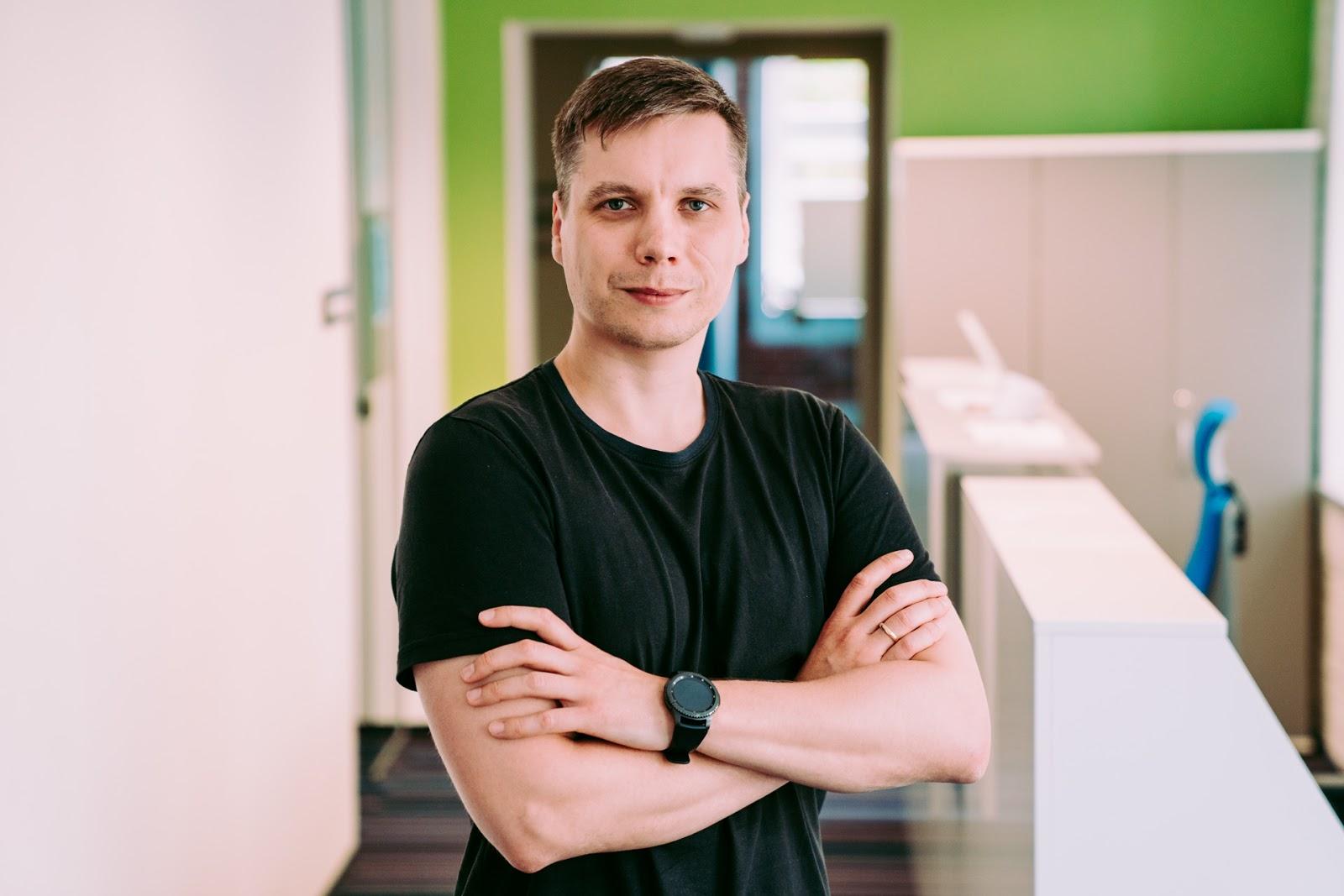 Cezary Olejarczyk, CTO at Open Loyalty