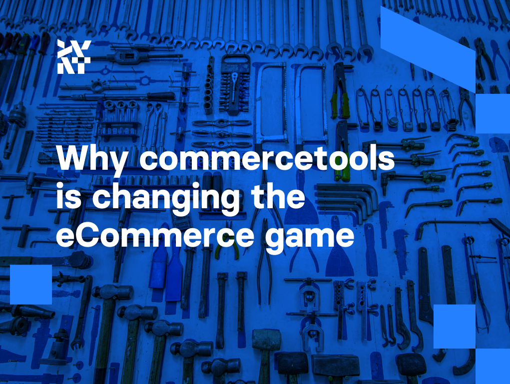 Why commercetools is changing the eCommerce game   Divante