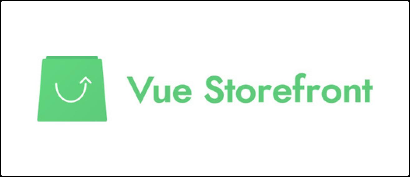 Vue_Storefront