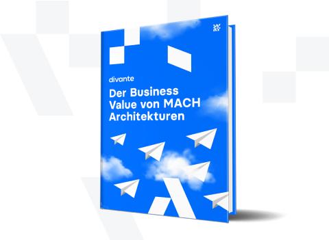Whitepaper - MACH Architekturen